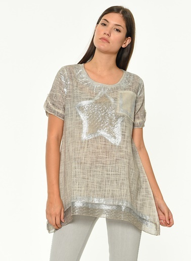 Optique Bluz Taş